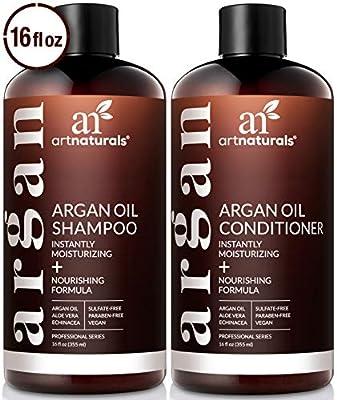 ArtNaturals Organic Moroccan Argan