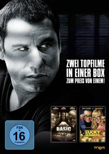 John Travolta-Duo [2 DVDs]