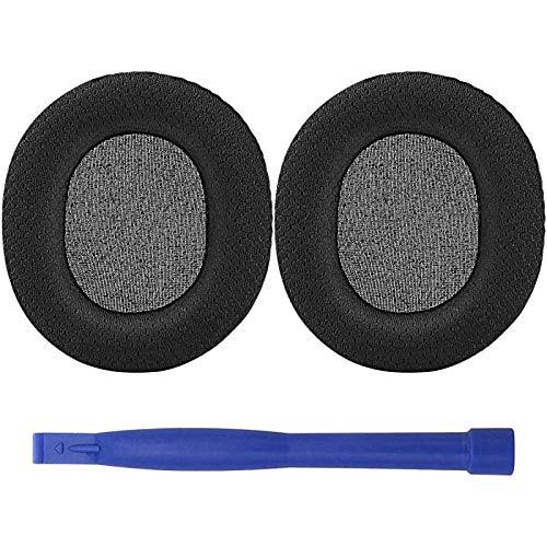 Arctis 7 Almohadillas de repuesto para auriculares inalámbricos de juegos Arctis 7 5 3 SteelSeries Arctis Pro (Arctis 7)