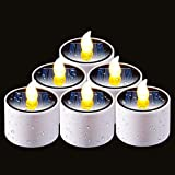 Homemory Solar Candles...image