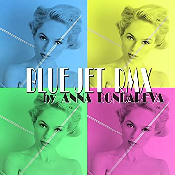 Blue Jet (Remixes 2020)