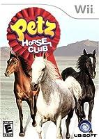 Petz Horsez Club / Game