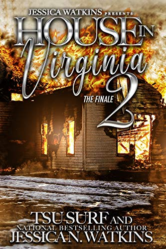 House In Virginia 2: The Finale (English Edition)