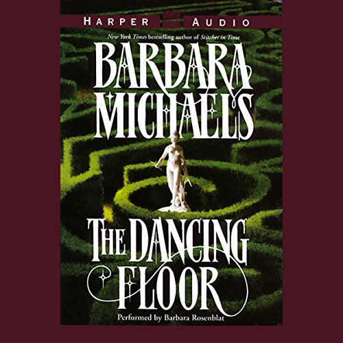 Couverture de The Dancing Floor