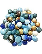 DS1 Glass Pebbles (Multicolour)