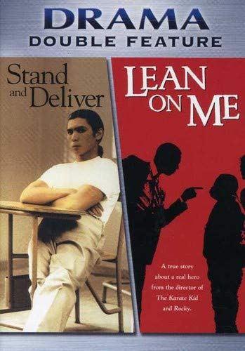 Stand & Deliver / Lean on Me
