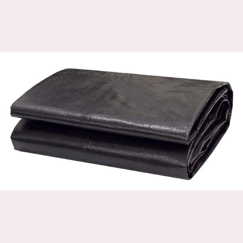 wholesape barato Liuwenan Tira Tira Tira Negra Gruesa Paño de la Lluvia Paño de la Lluvia Lona Tela de la Lona Lona de Tela plástica Lona de la Flor de plástico 180 g   M2  estar en gran demanda