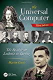 The Universal Computer: The Road from Leibniz to Turing, Third Edition