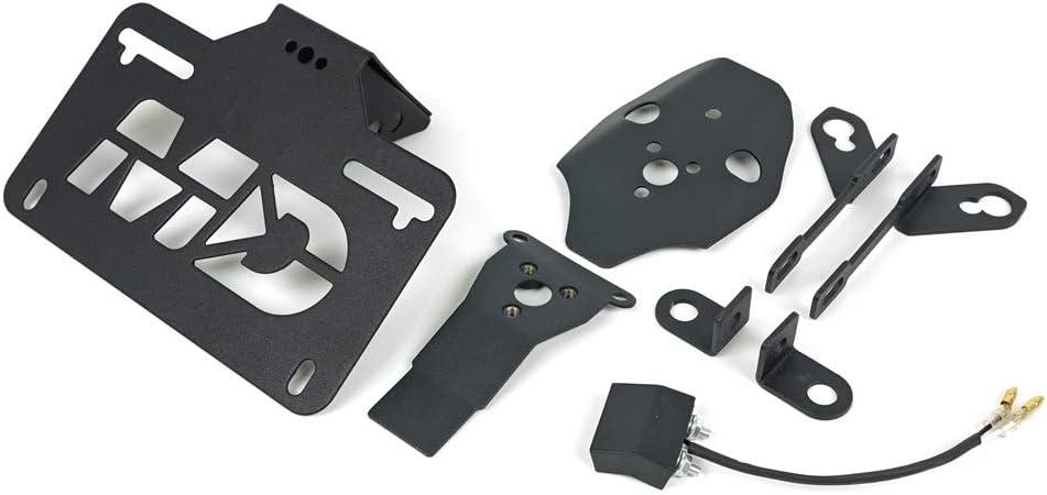 Fender Eliminator Kit for Bombing free shipping Ducati V4 2018-2021 Panigale New Orleans Mall V2