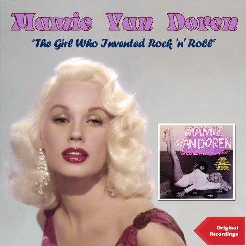 The Girl Who Invented Rock 'n' Roll