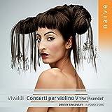 Concerto for Violin and Strings in D Minor, Op. 8 No. 7, RV 242 'Per pisendel': II. Largo