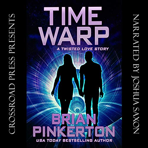 Time Warp  By  cover art