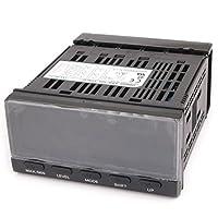 オムロン(OMRON) K3HB-XAD-FLK3AT11 AC100-240 電圧・電流パネルメータ (直流電流入力) (通信出力) (NPNオープンコレクタ/RS-485) NN