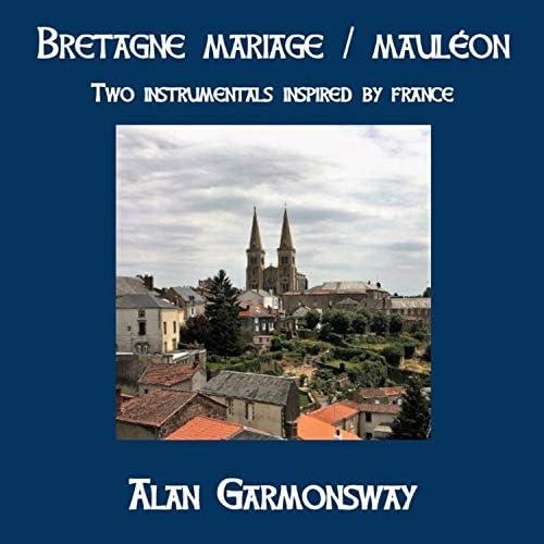 Alan Garmonsway