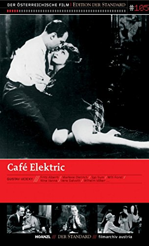 Café Elektric / Edition der Standard