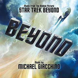 Star Trek Beyond Soundtrack Soundtrack