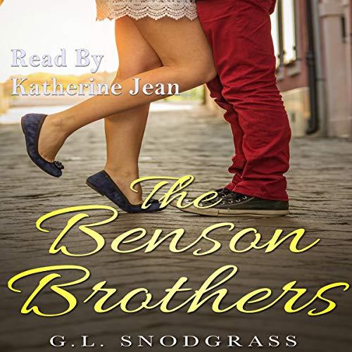 The Benson Brothers Titelbild