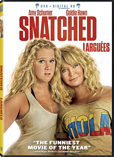 Snatched (Bilingual) [DVD + Digital Copy]