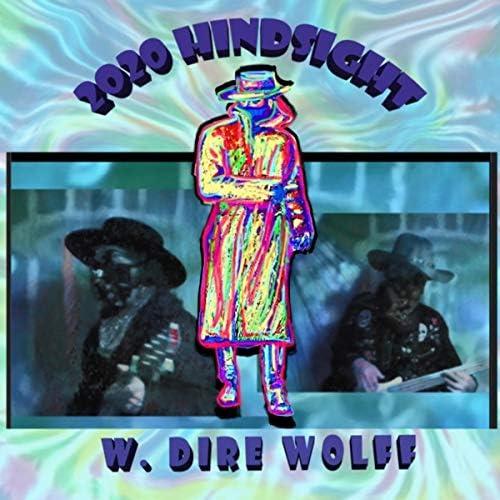 W. Dire Wolff