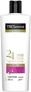 Tresemme 24 Hour Volume & Body Conditioner for Fine Hair, 400ml