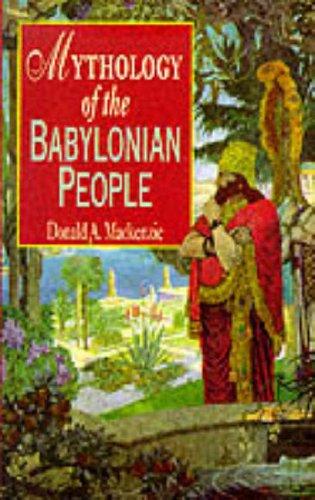 Mythology of the Babylonian People