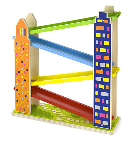 Viga Toys - 50981 - Circuit De Billes - Jodler - Building