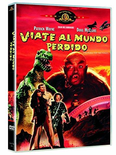 Viaje Al Mundo Perdido [DVD]