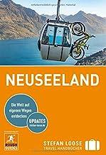 Stefan Loose Reiseführer Neuseeland: mit Reiseatlas Stefan Loose Travel Handbücher