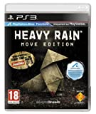 Heavy Rain Move Edition
