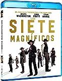 Los Siete Magníficos [Blu-ray]