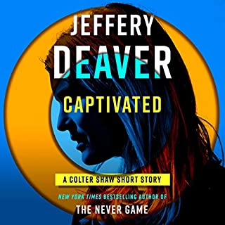 Captivated                   Written by:                                                                                                                                 Jeffery Deaver                               Narrated by:                                                                                                                                 Kaleo Griffith                      Length: 1 hr and 22 mins     Not rated yet     Overall 0.0