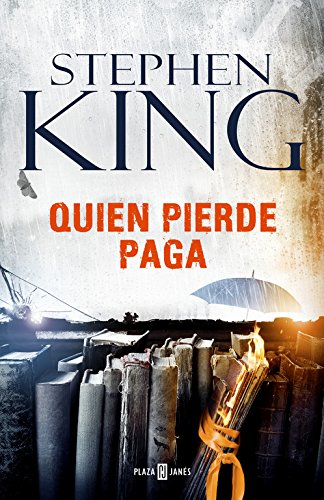 Quien pierde paga , Stephen King