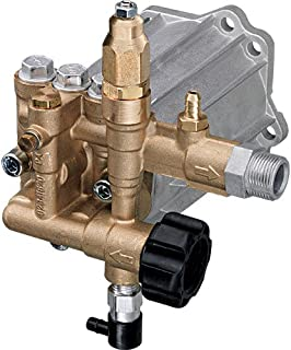 Annovi Reverberi Pressure Washer Replacement Pump, 2.5 Max GPM, 3000 PSI, RMV25G30D, Standard Start