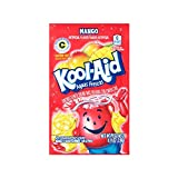 Kool-Aid Drink Mix Mango 10 count  Aguas Frescas