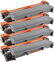 4x Toner XXL tn-2320para Brother HL de l 2300d, HL-L 2320d, HL-L 2321d, HL-L 2340dw, HL-L 2360dn, HL-L 2361dn, HL-L 2360dw, HL-L 2365dw, HL-L 2380DW