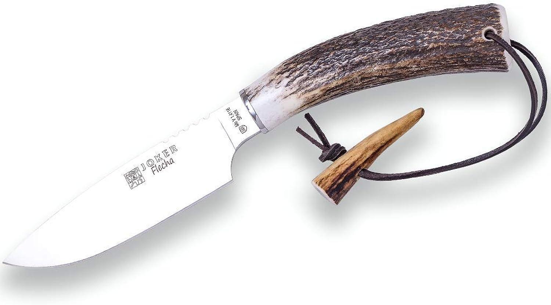 Joker CC107 Messer, Unisex, Erwachsene, Mehrfarbig, Einheitsgröße B07CKV1DQQ  Großhandel