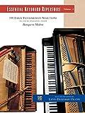 Essential Keyboard Repertoire: Vol. 1: 100 Early Intermediate Selections in Their Original Form Baroque to Modern (Item 501C)