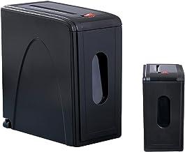 $386 » SHUBIAO-wcha Paper Shredder, Shredders for Home Paper Shredder, 10- Sheet Cut Paper and Credit Card Shredder, High Securit...