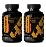 Women Sex Drive Vitamins - Female LIBIDO Booster - Natural Formula - Female Sex Products - 2 Bottles (120 Capsules)