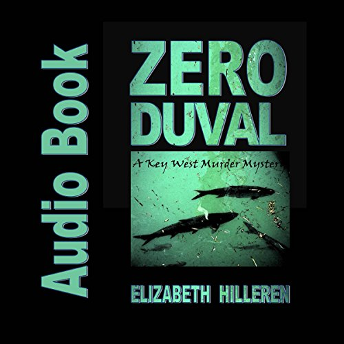 Zero Duval audiobook cover art