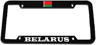Best belarus license plate Reviews
