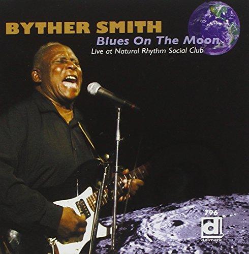 Blues on the Moon: Live at Natural Rhythm Social C