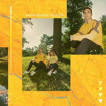 Mood Board: Yellow