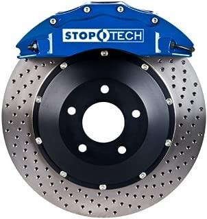 StopTech Big Brake Kit Blue ST-40 328x28 83.429.4300.22