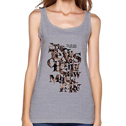Women's Gabz Texas Chainsaw Massacre T-shirt XXL