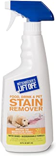 Motsenbocker's Lift Off 405-01#1 Food, Beverage and Pet Stain Remover