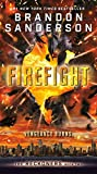 Firefight: A Reckoners by Brandon Sanderson