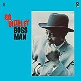 Boss Man [Vinilo]