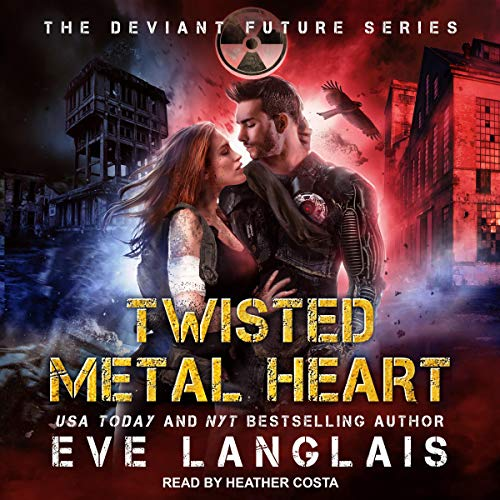 Twisted Metal Heart Titelbild