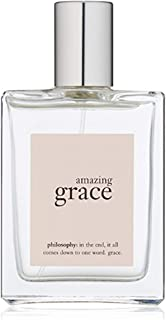 Amazing Grace For Women 4.0 oz EDT Spray By Philosophy